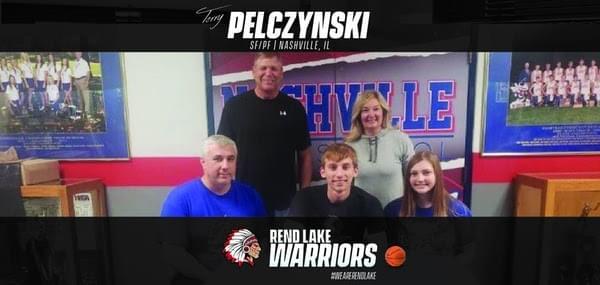 Warriors add Nashville's Pelczynski