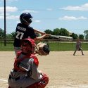 12u Storm Chasers Sweep Clinton County At Farina Park
