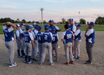 SC 11u Takes Tough Loss After Big 5th Inning