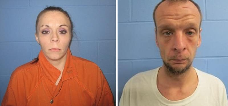 Two headed to prison following pleas in Marion County Court