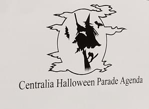 Centralia Halloween Parade 2020 Centralia Halloween committee selects theme; questions if parade