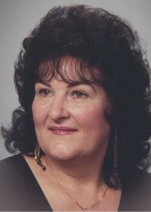 2020 07/03 – Dorothy Rollinson
