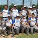 SC 11u Wins Consolation Title At Cape Girardeau