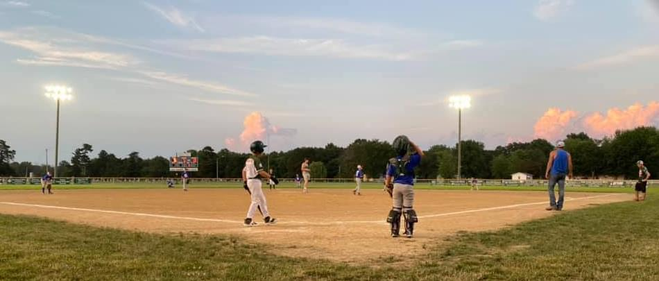 9u Wildcats Earn Win At Patoka