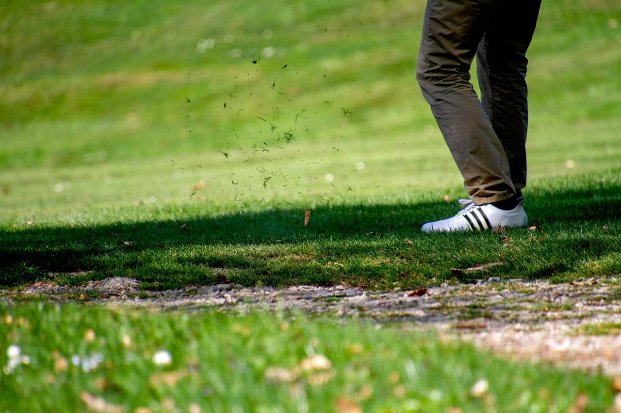 SCHS Golf Coach Jason Harris Announces 'Open Course' Dates At Country Club