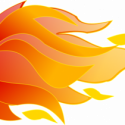fire - flame