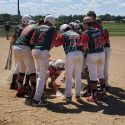 Long Ball Helps Salem 13u Sweep Mt Vernon
