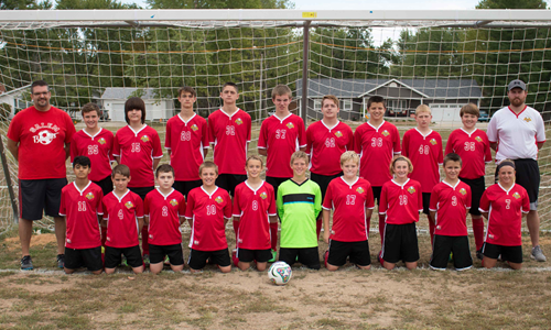 Salem Soccer Looking For Players, Extend Registration To Saturday