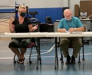 Salem Grade School Board adopts revised Return to Learn policy