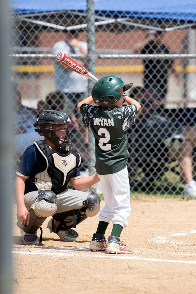 Salem Medicine Shoppe Falls To Withers At JeffCo Little League