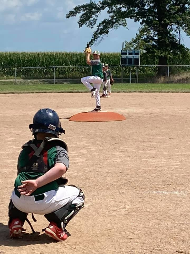 9u Medicine Shoppe Wildcats Fall In JeffCo League Play