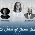 Millikin University Names Salem Resident Elise Wildman As New Member to Athletic Hall of Fame