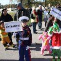 Centralia Children's Halloween Parade
