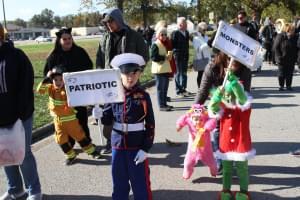 Wamac Mayor steps forward to save Centralia Children's Halloween Parade
