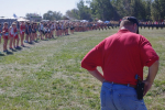 Salem HS Cross Country Runs Well At Fairgrounds