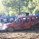 Iuka Demo Derby attracts around 1,000 people