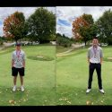Wildcats 3rd At Cahokia Golf Championships, Harris & Light All Conference Honors