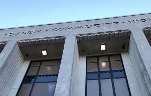 Salem Community High School sets graduation for Sunday, May 16th