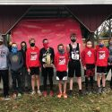 Bobcats State Runners Up…Lady Cats 6th On Cold, Wet, Windy Day In DuQuoin