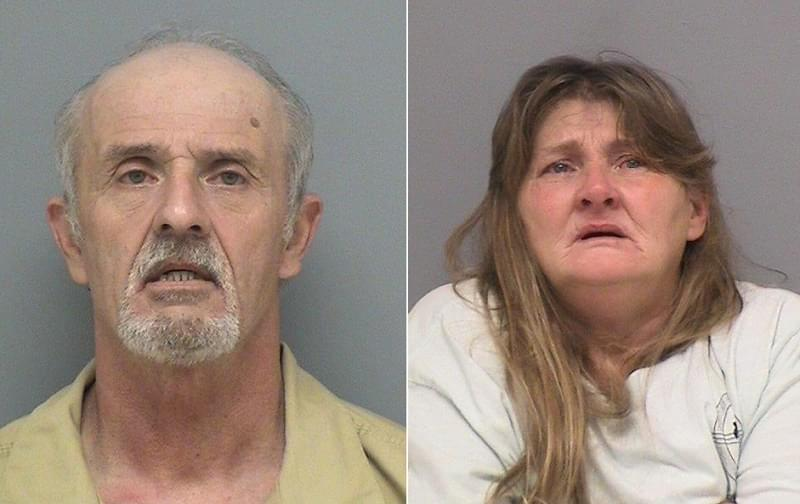 Mt. Vernon Police arrest managers of storage units for burglarizing their own units