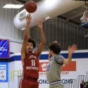 Crosby's 18 Not Enough For IUN In Loss To Bethel