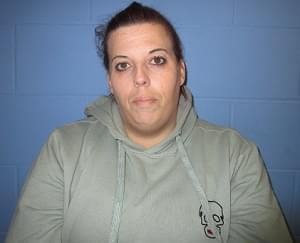 Centralia woman arrested on multiple drug charges