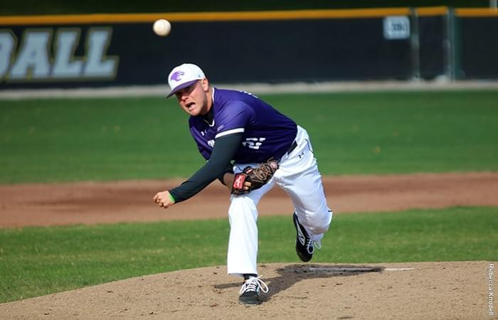 Boles Signs To Pitch For Alton River Dragons