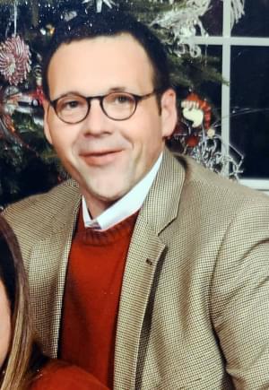 Jarrod Kohn
