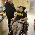 COVID-19 vaccinations begin at Murray Center