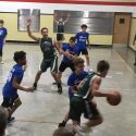 Elite Finish Season As Athletes Prepare For Jr High Seasons