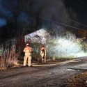 Centralia Fire Department deals with 5th suspicious fire in two weeks