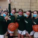 Lady Cats Honor Seniors Saturday With Blowout Of Carlyle