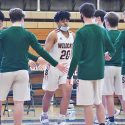 Wildcats Hit 10 Three's In Win At Carlyle, Prep Saturday Scores