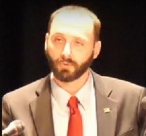 Salem elects Nic Farley Mayor