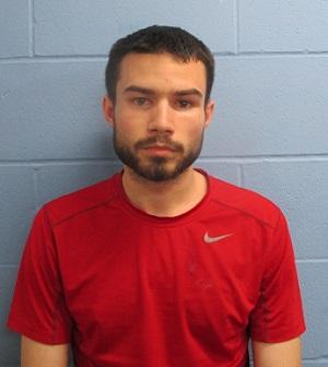 Salem man arrested on drug and possession of stolen vehicle charges