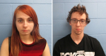 Two arrested by Marion County Sheriff's Deputies on drug charges