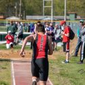Future Wildcats Track Meet Held At SCHS