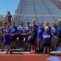 North Wamac Wins Little 6 Track Title