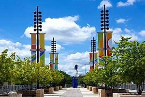 Cedar Rapids, Iowa | Promotions/Sales Assistant
