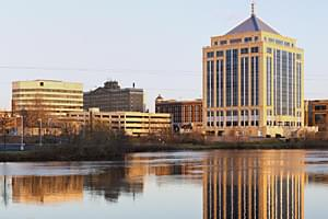 Wausau/Stevens Point and Rhinelander, Wisconsin | Regional Chief Engineer