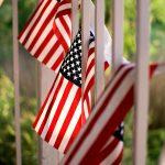 Veterans Day is Wednesday, November 11th