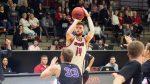 Husker Men's Basketball Lands Division II Sharpshooter Commitment