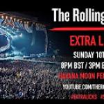 Rolling Stones Extra Licks