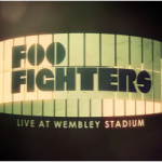 Foo Fighters Live at Wembley!