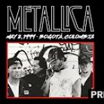 Metallica Monday!