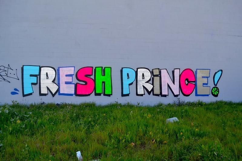 Stay At The Fresh Prince Mansion