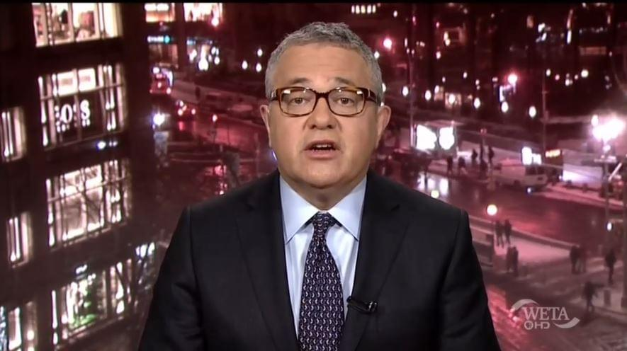 Dumbass Of The Day: Jeffrey Toobin
