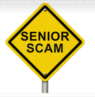 New Law  To Protect Older Nebraskans From Scams