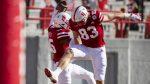 Nebraska Survives Penn State for First Win of 2020