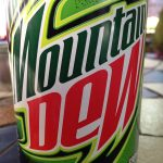 The Mountain Dew Cookbook Is A Thing